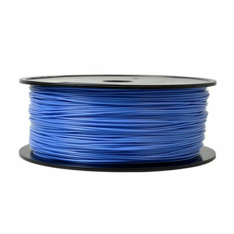 2019 nova marca verde cinza preto Branco vermelho Cor azul 3d filamento impressão PLA/ABS 1.75mm de Borracha De plástico material de consumo