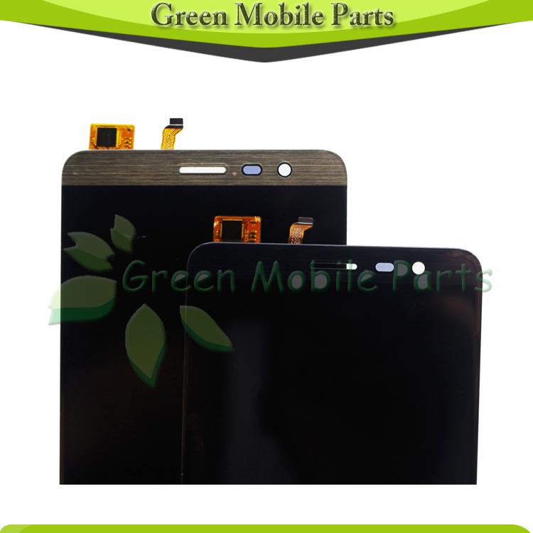 green cubot cheetah 2-2