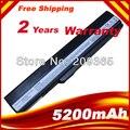 Аккумулятор Для ноутбука ASUS X42J X42JR X42JV X52 X52D X52DE X52DR X52F X52J X52JB X52JC X52JE A42-K52