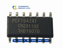 10Pcs/lot  PCF7947AT PCF7947 7947 chip 100% good quality  SOP14