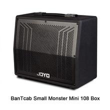 Instruments banTcaB stéréo 108