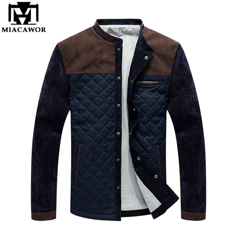 Оригинальная куртка MIACAWOR, Мужская осенняя куртка-бомбер Jaqueta Masculino, повседневная куртка Chaqueta Hombre Casaco Masculino, Прямая поставка J100