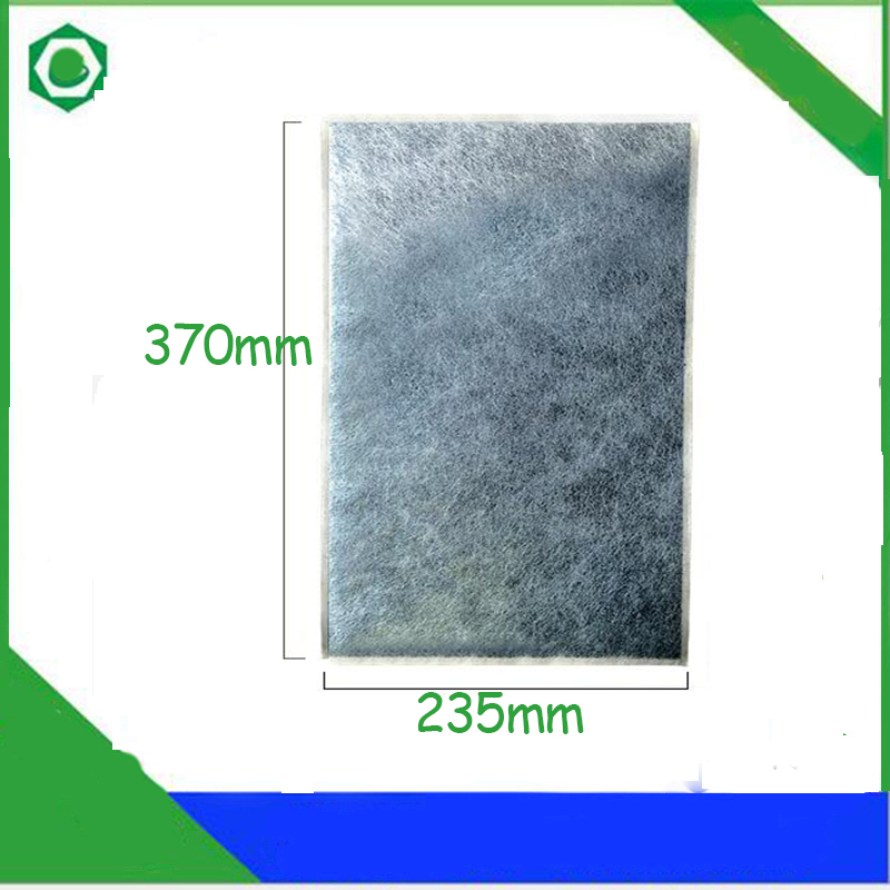 23.5*37*0.3cm Air Purifier Parts FZ-C70VFS Filter for Sharp KC-WE21-W/N KC-WE20-W/N KC-BB20-W KC-WB2-W KC-BD20-S Air Purifier