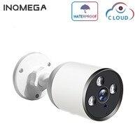 INQMEGA سحابة Wifi في الهواء الطلق IP كاميرا 4MP 1080 P للماء IP66 مراقبة لاسلكية الأمن كاميرا تلفزيونات الدوائر المغلقة ONVIF P2P رصاصة ONVIF