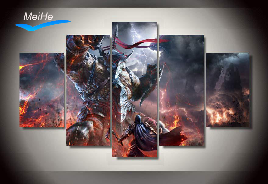 Online Buy Wholesale framed video game posters from China ...