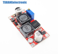10PCS Boost Buck DC Adjustable Step Up Down Converter XL6009 Module Voltage