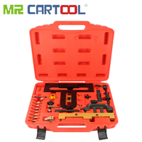 Mr Cartool Car Timing Tools Kit For BMW N42 N46 N46T Engines Auto Removal Tool Removals Hand Tool Engine Timings Maintenance