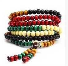 Men's and women's fashion accessories Bead bracelet accessories wholesale