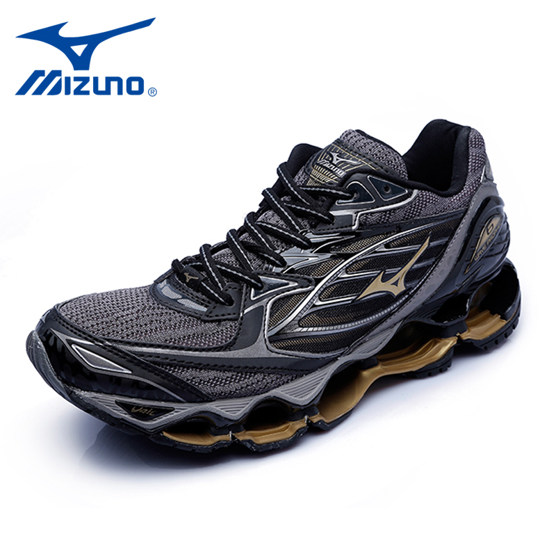 Mizuno Wave Prophecy 6 Professional sports Men Shoes 6 Colors Outdoor Stable Sports Weight lifting shoes Sneakers Size 40-45