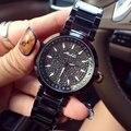 HTB1HG3zOVXXXXXyXpXXq6xXFXXXm.jpg 120x120 - Топ Элитный бренд полностью из нержавеющей стали Кварцевые часы для женщин часы Высокое качество Reloj Mujer Донна