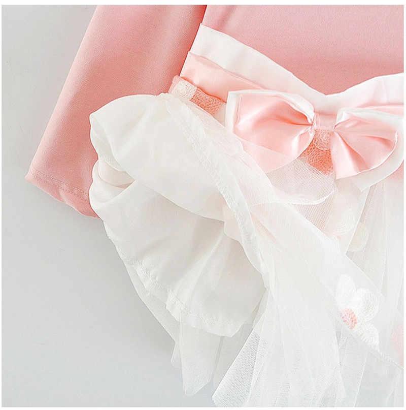 780e2b38ad ... 1 Year Girl Baby Birthday Dress Flower Girl 2T Newborn Toddler  Christening Dresses Winter Girl Casual