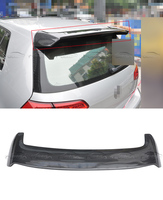 Fit For Volkswagen MK7 Carbon Fiber Golf 7 H2 Rear Roof Wings Spoiler