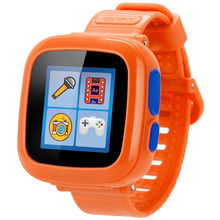 TURNMEON Kid Smart Watch Toy Ten Funny Games for Children boy girl Birthday Gift Smart Baby