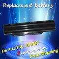 Fpcbp250 fpcbp250ap bp250 jigu batería del ordenador portátil para fujitsu lifebook a530 a531 ah530 ah531 lh52/c lh520 lh530 ph521 cp477891