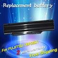JIGU laptop battery BP250 FPCBP250 FPCBP250AP For Fujitsu LifeBook A530 A531 AH530 AH531 LH52/C LH520 LH530 CP477891 PH521