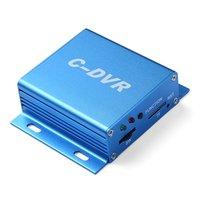 Mini C-DVR Gravador De Áudio E Vídeo Digital de Segurança Apoio TF Cartão Câmera de Detecção De Movimento Escondido Recorder Plug and Play