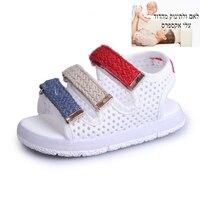 2019 Summer Children Boy Sandals kids Girls Sandals Korean Style