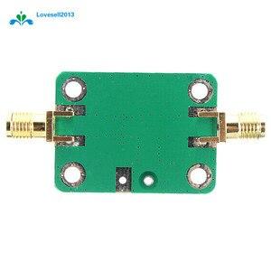 Image 2 - Módulo de banda larga amplificador rf wideband, 0.1 2000mhz receptor de 30db lna de baixo ruído