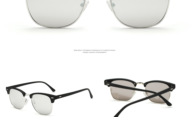 HTB1HG9WPVXXXXXJXpXXq6xXFXXXd - 2018 TOP 16 Color Lens Luxury Brand High Quality Rays Sunglasses Women Men Round Shades Ladies Aviator Sun Glasses UV400