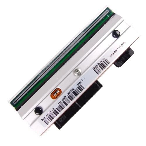 HON-MARK AAA G41001M Compatible Printhead Print head For Zebra 110XiIII Plus 300dpi Thermal barcode label printer степлер мебельный gross 41001