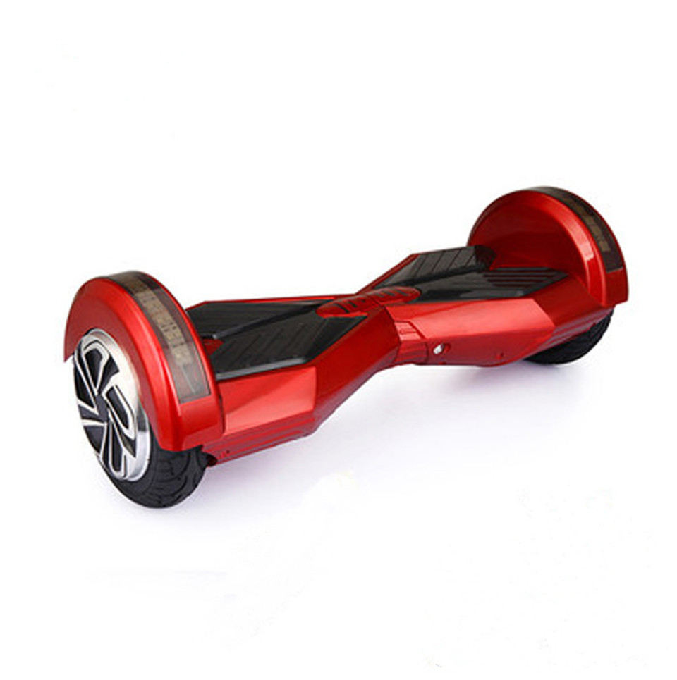 2 Wheel Scooter Self Balancing Mono Motorized Skateboard For Clywalk Electric Standing Car