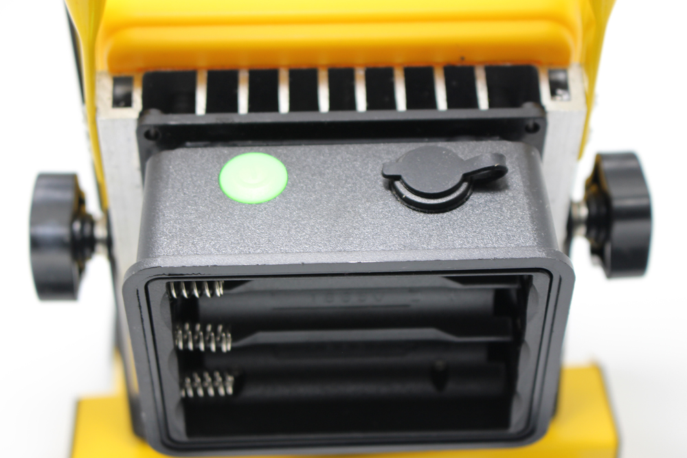 IP65 3 Modes 24LED Floodlight 30W Portable Rechargeable Cordless Flood Light Emergency for Car Traveling Camping Fishing Use