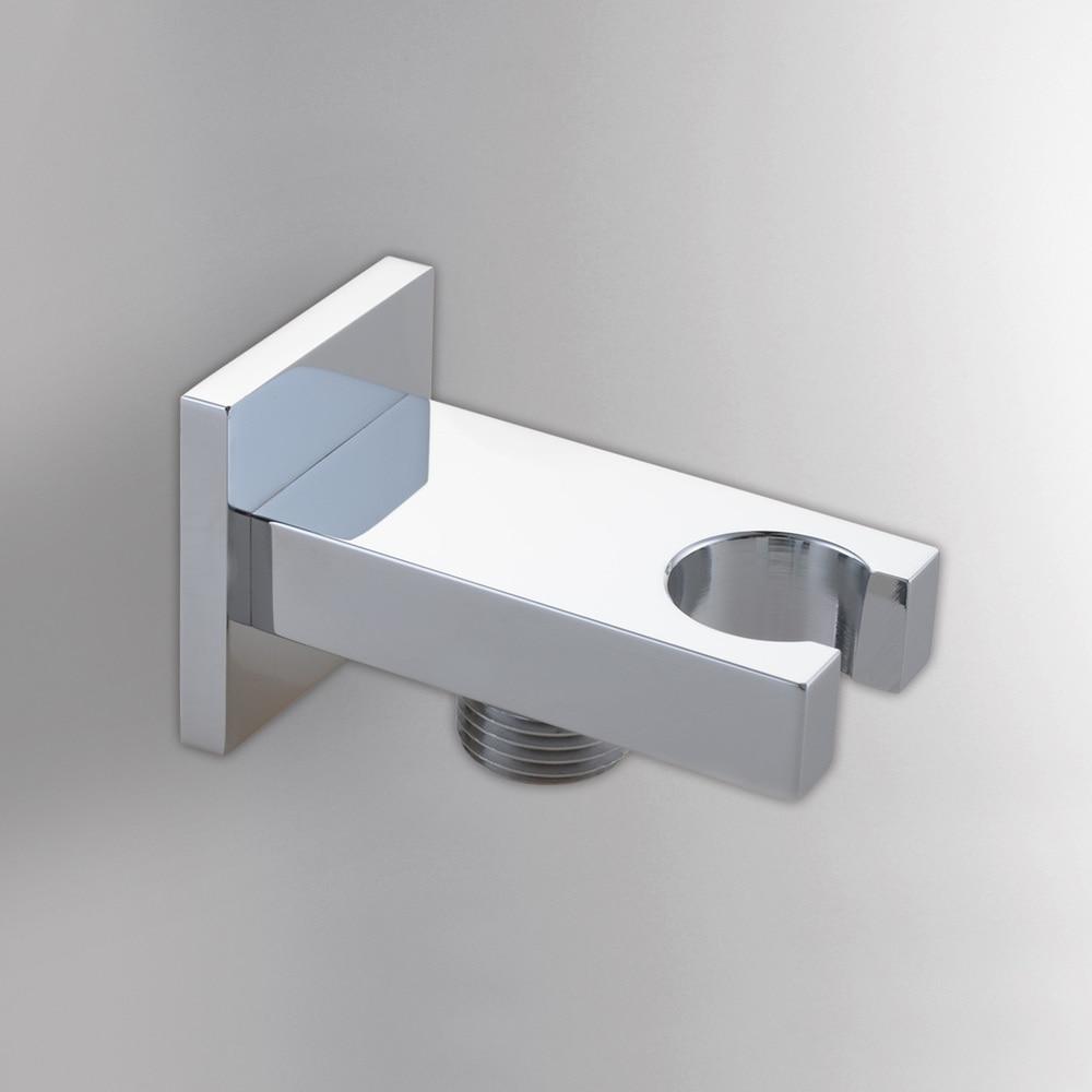 Buy bathroom accessories hand shower hook for Bathroom accessories holder