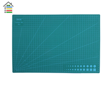A3 PVC Cutting Mat Self Healing Builders Double-Sided Plate 45x30cm Fabric Paper Craft Pad DIY Leather Patchwork Sewing Tool