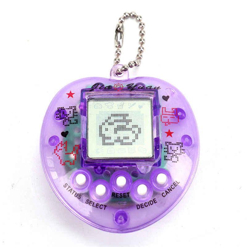 Novo 2019 Brinquedos Muito 90 Chengke s Nostálgico 49 Animais de Estimação em Um Virtual Cyber Brinquedo animais de Estimação Eletrônicos Brinquedos Engraçados do animal de Estimação brinquedo do Jogo de presente #261131