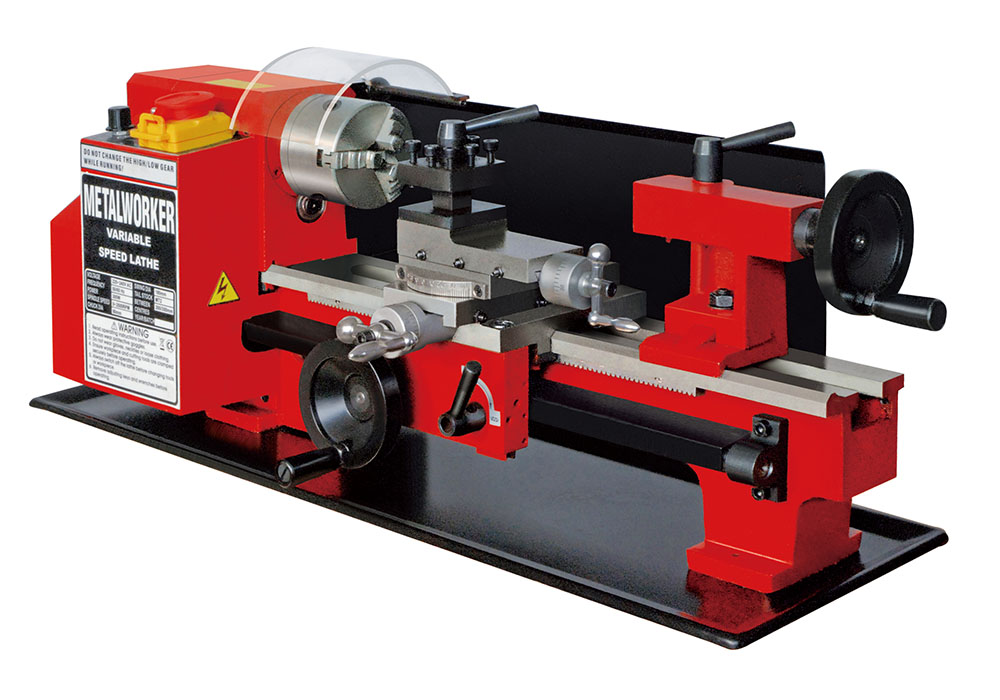 C2 300 Mini Lathe, Household Lathe