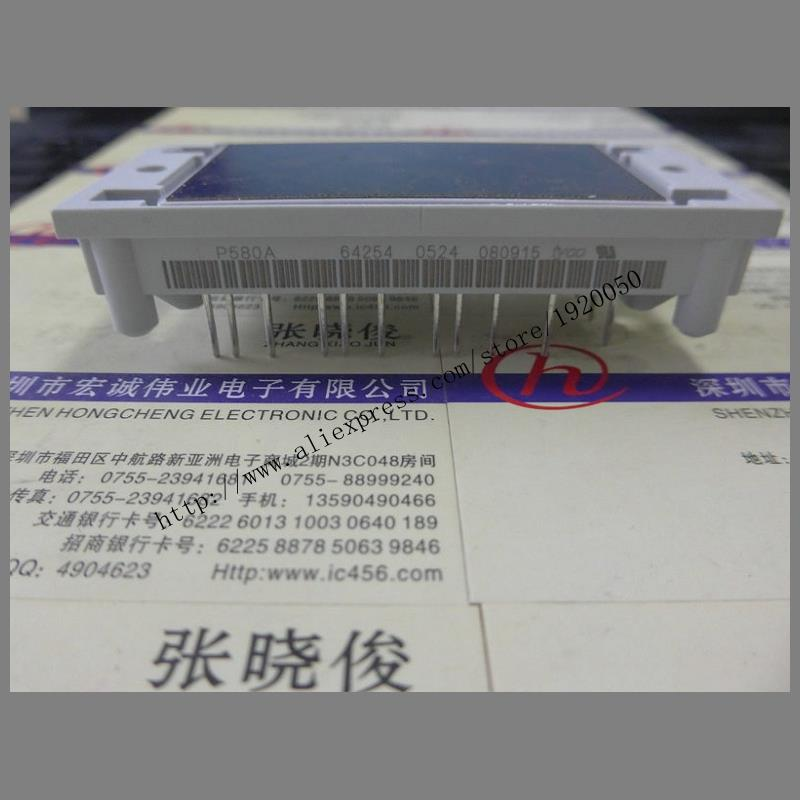 P580A  module special sales Welcome to order ! [west positive] power igbt module spot direct sales welcome to buy skm150gal12t4