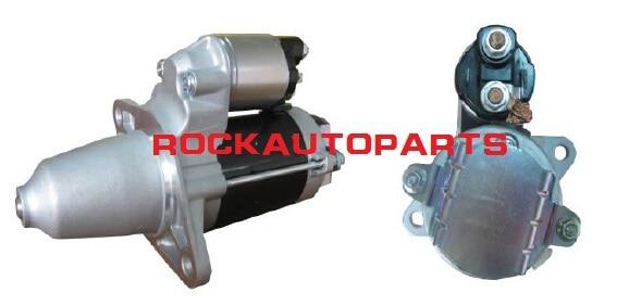 Nuevo MOTOR de arranque de 12V para SUBARU LEGACY 3.0L 2006 4280003040 23300AA480