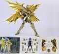 Re-estoque Saga Gemeos Divina alma de ouro armadura Saint Seiya Cloth Myth EX BRINQUEDOS GRANDE brinquedo GT