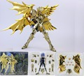 re-stock Gemini Saga soul of gold  Divine armor Saint Seiya Myth Cloth EX  GREAT TOYS GT toy