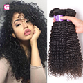 Mongolian Kinky Curly Hair 4 Bundles Deals Afro Kinky Human Hair Unprocessed Mongolian Afro Kinky Curly Virgin Hair Extensions