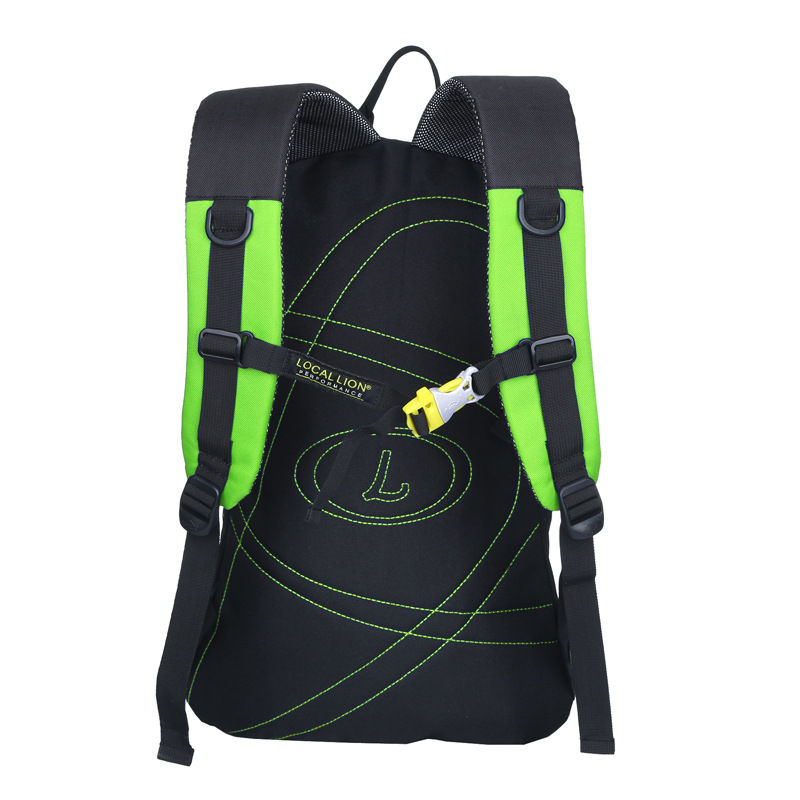 e140917f725 School Bags for Boys Girls Backpack Outdoor Sports Backpacks Waterproof  Laptop Camping Travel Rucksacks Primary Mochlia XA185WA-in Climbing Bags  from Sports ...