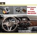 Для Mercedes-Benz GLK Class X204/RCA & Оригинал экран Совместимость Камера Заднего вида/Резервное Копирование Камера Заднего Вида наборы