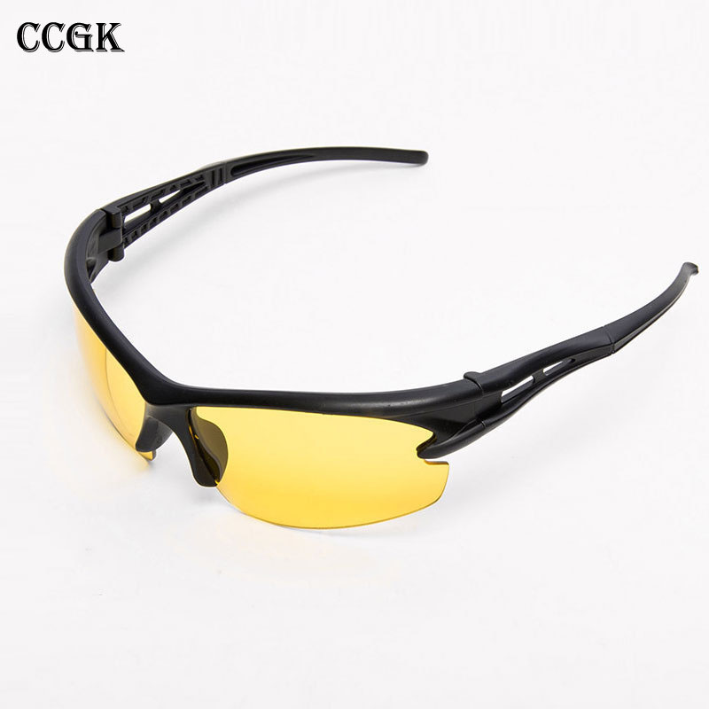 Safety Goggles Night vision Goggles Sunglasses Tactical glasses Driving Graced Glasses Moto Eyewear Cycling Riding UV Protection купить