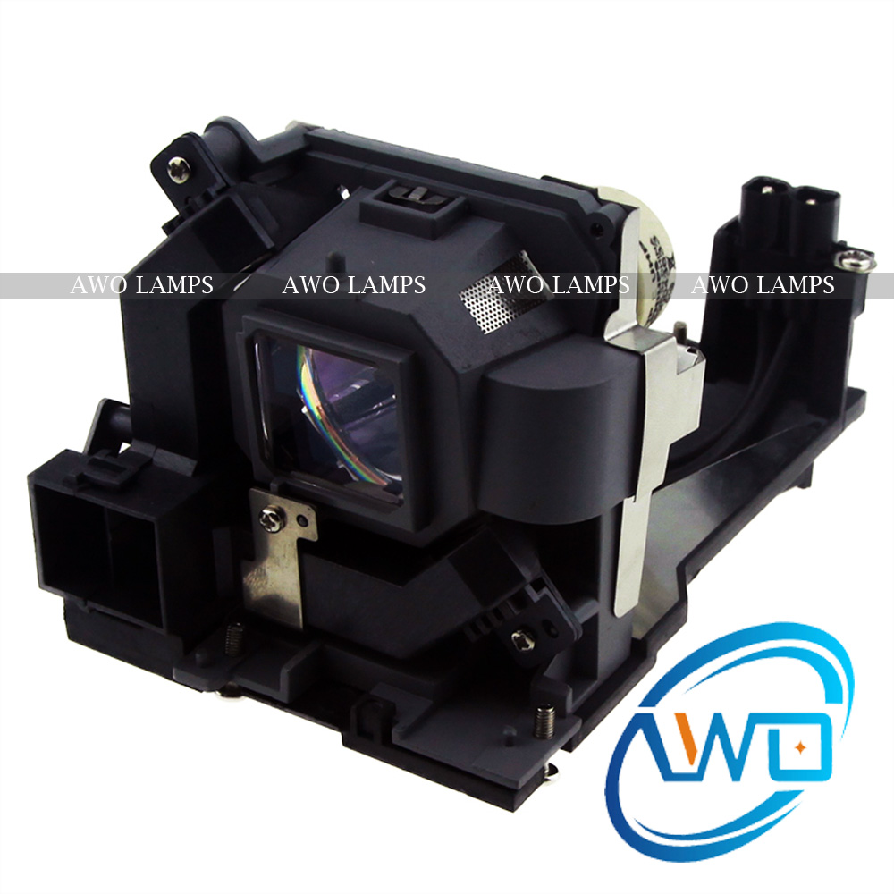 AWO Projector Lamps NP27LP Replacement Original Bulb with Housing for NEC M282X/M283X nec um330w