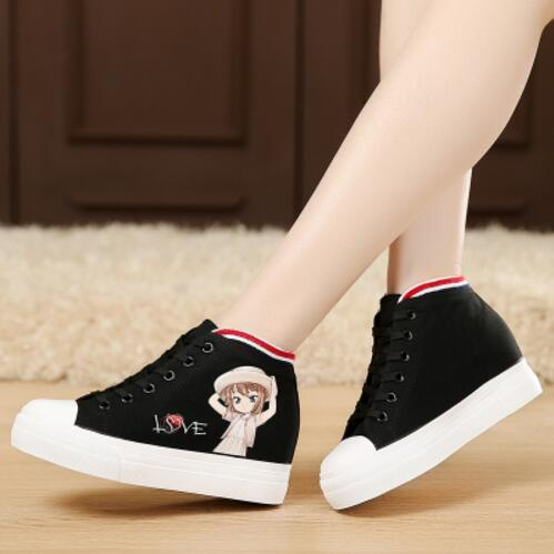 Preppy style women shoes images galleries with a bite Korean fashion style shoes