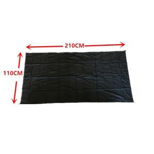 Image 2 - UL GEAR 3F LanShan 2, huella de tienda, 2, huella de nailon original, 210x110cm, hoja de tierra de alta calidad