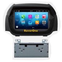 RoverOne Android 8,0 Автомобильная Мультимедийная система для Ford Ecosport 2012 + Радио Стерео DVD gps навигация мультимедийный музыкальный проигрыватель