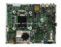 100% Working Desktop Motherboard for 23 IPIVB-AT 708236-001 721377-501 721377-601 System Board Fully Tested
