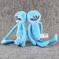 1 unids Rick y Morty Feliz y Triste al Sr. Meeseeks peluche de juguete de felpa envío gratis