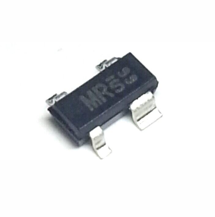 = 10 pcs = N-Channel Dual Gate MOSFET = SMD 10 Transistoren  BF 998