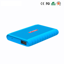 "External Storage Device 320G/500G/750G/1TB/2TB 2.5"" USB 3.0 SATA Hard Disk case SSD Drive for Anti-shock External Hard Drive 2TB"