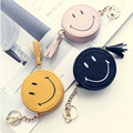 Women's charm multi function key bag, lovely small leather key bag, beautiful gifts, gifts, fashion accessories.