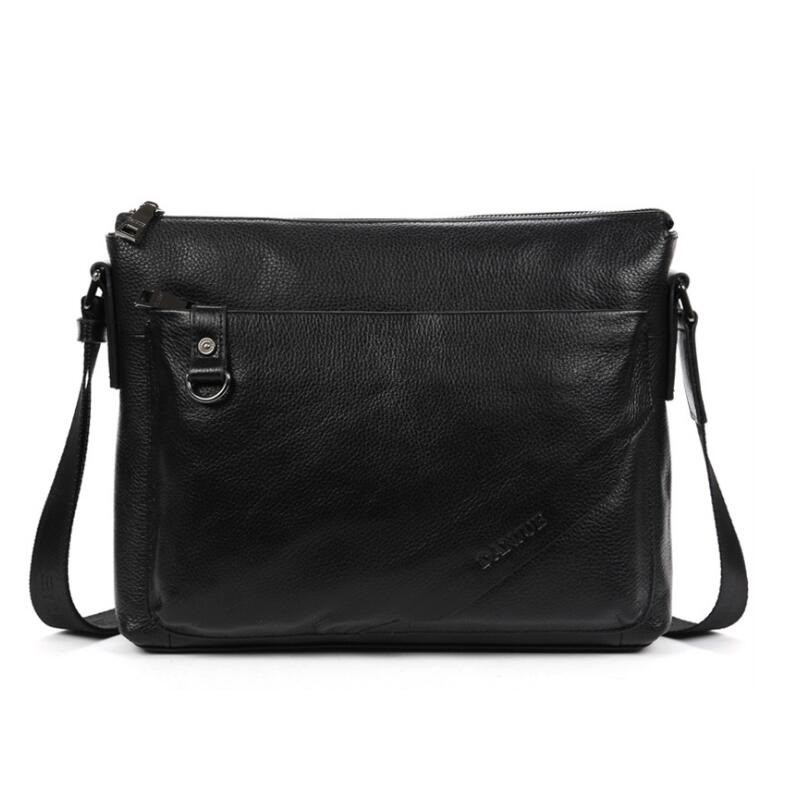 Genuine Leather bag Men Messenger Bags Casual Multifunction shoulder Crossbody Bags Handbags men leather bag genuine leather bag men messenger bags casual multifunction shoulder crossbody bags handbags men leather bag