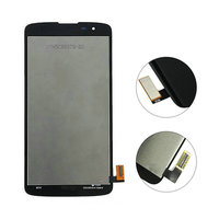 XIANHUAN New 5 0 LCD For LG K8 LTE K350N K350E K350DS LCD Display With Touch