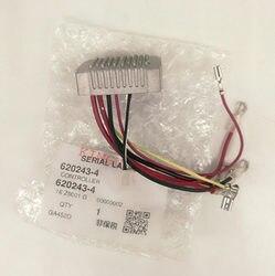 Controlador para MAKITA 620243-4 DGA452 BPJ180 BJS161 BGA452 BGD800 BJN161 DGA402 DGD800 DGA452RFE DPJ180RMJ DGD800Z